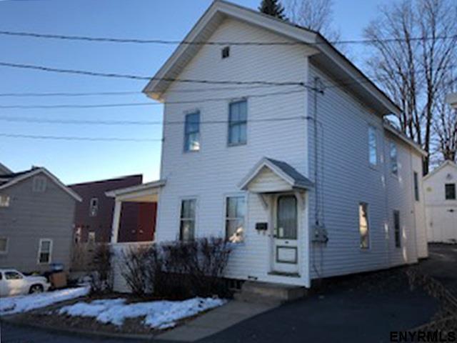 5 North Judson St, Gloversville, NY 12078 (MLS #201834559) :: 518Realty.com Inc