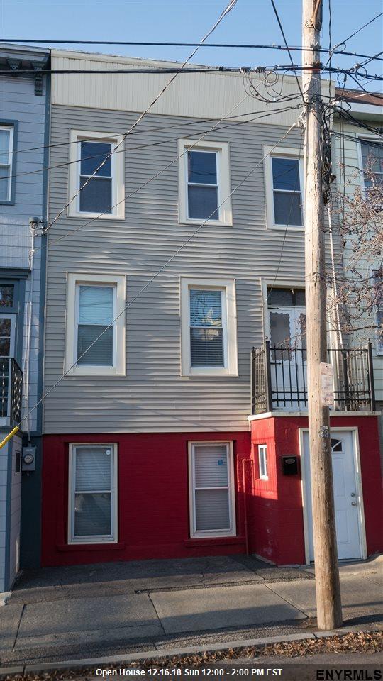 167 Dove St, Albany, NY 12202 (MLS #201834563) :: Weichert Realtors®, Expert Advisors
