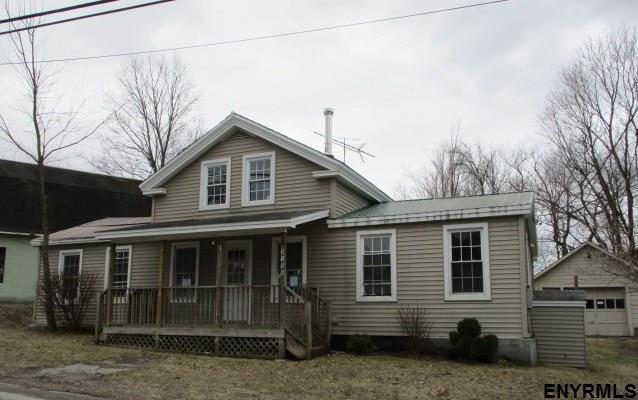 3135 County Route 30, Salem, NY 12865 (MLS #201834585) :: CKM Team Realty