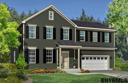 Newport Dr, Niskayuna, NY 12309 (MLS #201835073) :: Picket Fence Properties