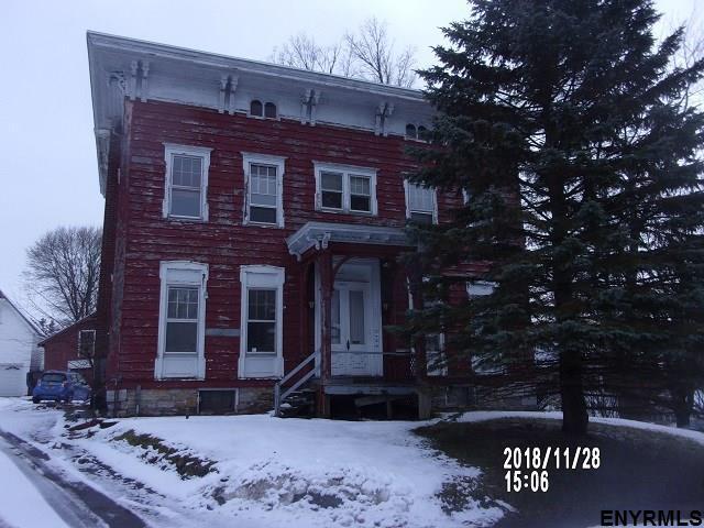 10 W Montgomery St, Johnstown, NY 12095 (MLS #201911402) :: Weichert Realtors®, Expert Advisors