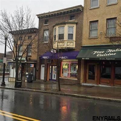 132 Madison Av, Albany, NY 12202 (MLS #201911453) :: 518Realty.com Inc