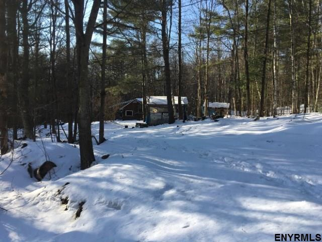 503 Brooky Hollow Rd, Middleburgh, NY 12122 (MLS #201912108) :: Weichert Realtors®, Expert Advisors