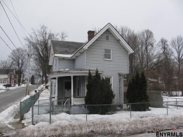 119 E Fulton St, Gloversville, NY 12078 (MLS #201912464) :: Victoria M Gettings Team
