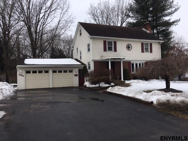 3044 East Lydius St, Guilderland, NY 12303 (MLS #201912645) :: 518Realty.com Inc