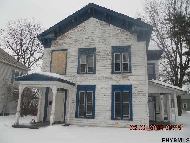 262 Broadway, Fort Edward, NY 12828 (MLS #201912696) :: CKM Team Realty