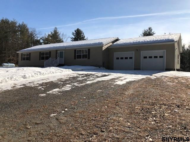 105 Maston Rd, Galway, NY 12074 (MLS #201912723) :: CKM Team Realty