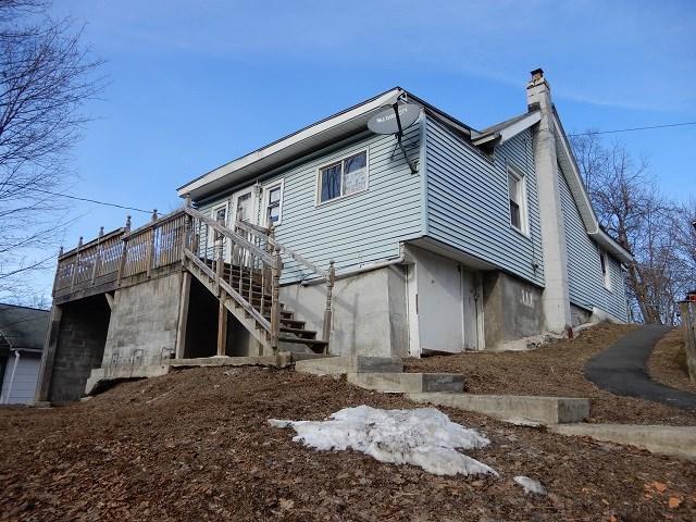 336 Hudson Av, Troy, NY 12182 (MLS #201913253) :: Weichert Realtors®, Expert Advisors