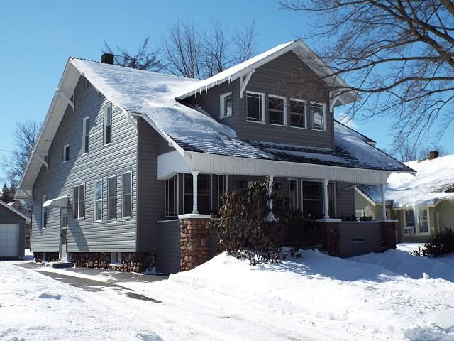 34 South Park Dr, Gloversville, NY 12078 (MLS #201913266) :: Victoria M Gettings Team