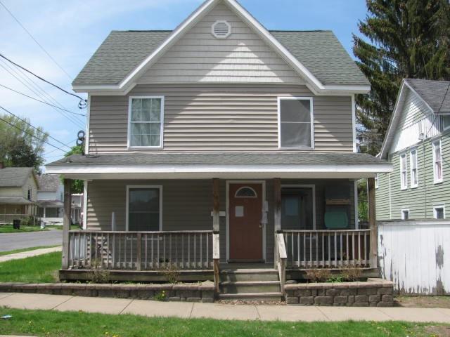 35 Helwig St, Gloversville, NY 12078 (MLS #201915638) :: Weichert Realtors®, Expert Advisors