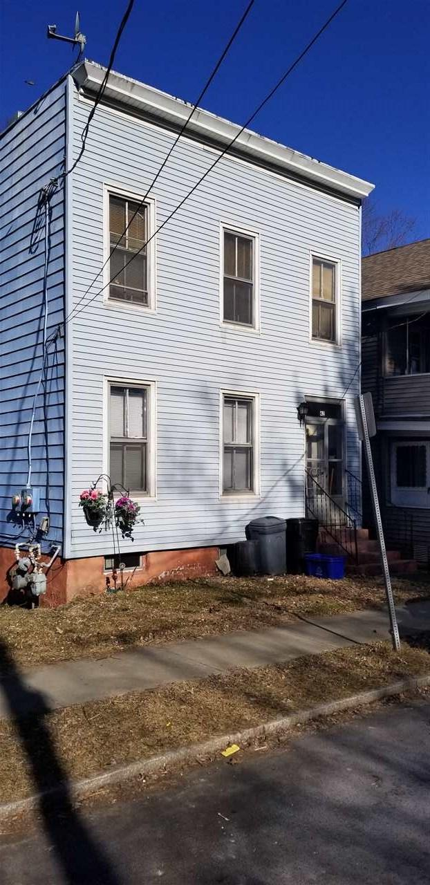 42 Spruce St, Rensselaer, NY 12144 (MLS #201916470) :: 518Realty.com Inc