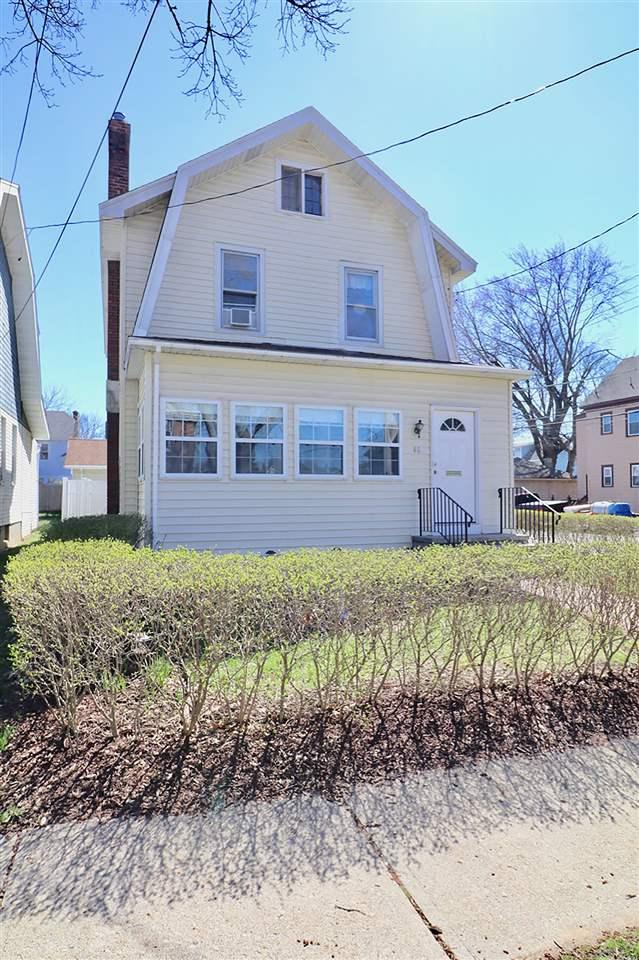 40 Forest Av, Albany, NY 12208 (MLS #201917411) :: Victoria M Gettings Team