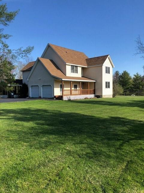 1515 Carney Rd, Castleton, NY 12033 (MLS #201917412) :: Victoria M Gettings Team