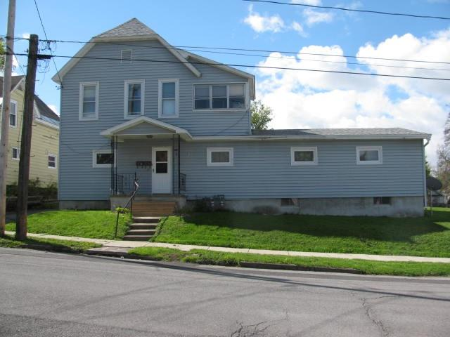 42 Walnut St, Gloversville, NY 12078 (MLS #201919755) :: Weichert Realtors®, Expert Advisors