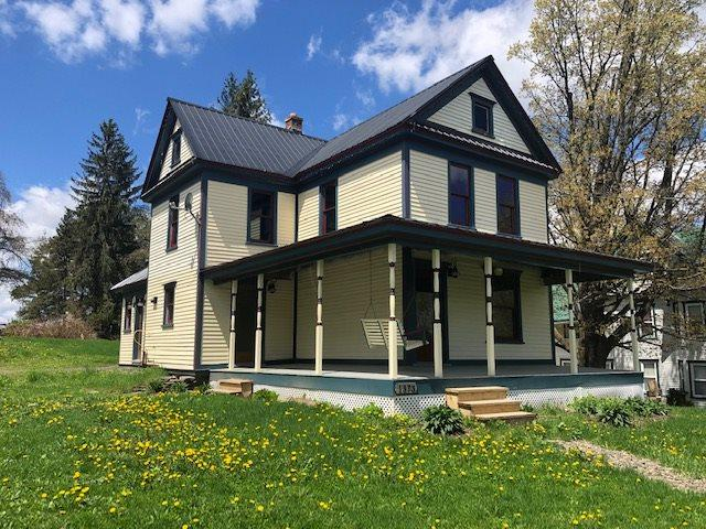1373 State Route 10, Jefferson, NY 12093 (MLS #201920054) :: Picket Fence Properties