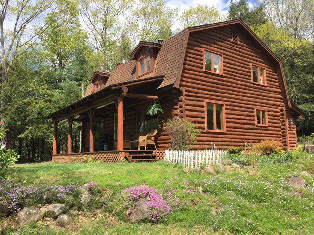 86 Wall St, Diamond Point, NY 12824 (MLS #201920112) :: 518Realty.com Inc