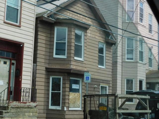 134 Congress St, Cohoes, NY 12047 (MLS #201920146) :: Picket Fence Properties