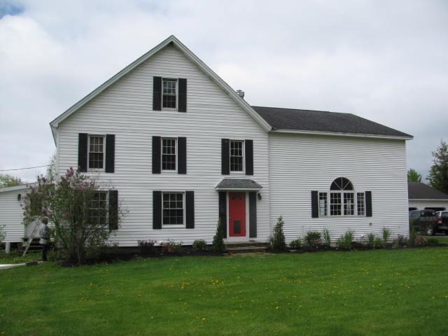 199 Red Schoolhouse Rd, Johnstown, NY 12095 (MLS #201920516) :: Weichert Realtors®, Expert Advisors