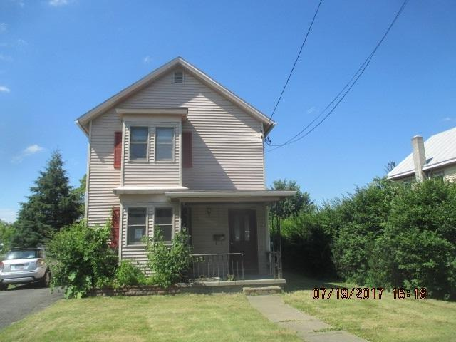39 Main St, Ravena, NY 12143 (MLS #201920777) :: Picket Fence Properties