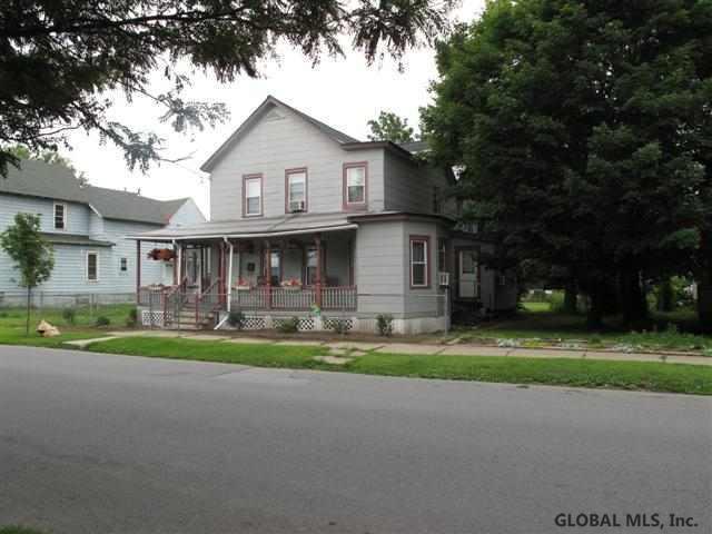 134 Beekman St, Saratoga Springs, NY 12866 (MLS #201922515) :: Weichert Realtors®, Expert Advisors