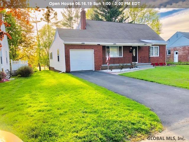 1327 Sumner Av, Schenectady, NY 12309 (MLS #201922570) :: Weichert Realtors®, Expert Advisors