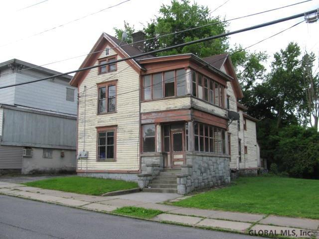 44 Forest St, Gloversville, NY 12078 (MLS #201922889) :: Victoria M Gettings Team