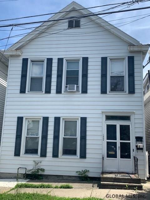 1524 5TH AV, Watervliet, NY 12189 (MLS #201922949) :: Picket Fence Properties