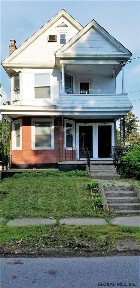 1746-48 Lenox Rd, Schenectady, NY 12308 (MLS #201923680) :: Picket Fence Properties