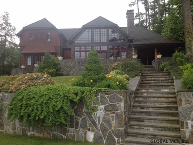 31 Old Assembly Point Rd, Lake George, NY 12845 (MLS #201924083) :: Picket Fence Properties