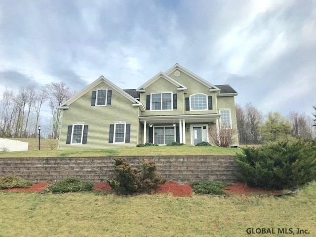 6 Crimson Circle, North Greenbush, NY 12180 (MLS #201924262) :: Picket Fence Properties