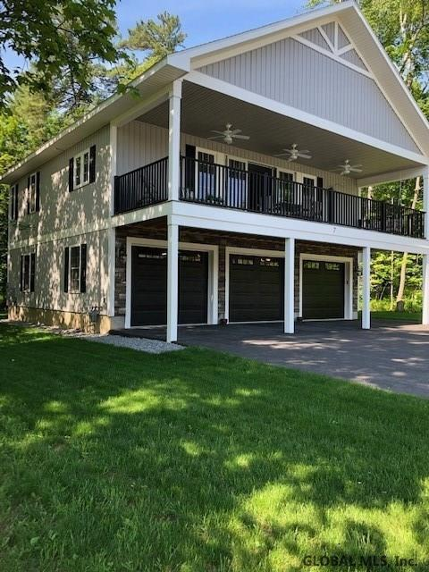 7 Chestnut St, Lake George, NY 12845 (MLS #201924451) :: 518Realty.com Inc