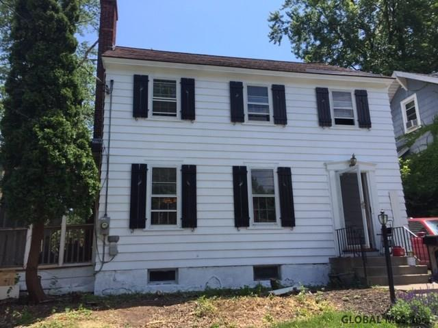 10 Frost Pl, Albany, NY 12205 (MLS #201924560) :: Picket Fence Properties