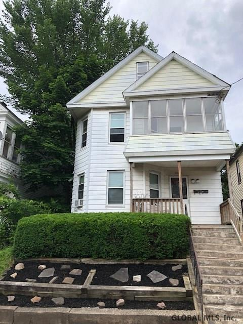2042 Avenue A, Schenectady, NY 12308 (MLS #201924778) :: Picket Fence Properties