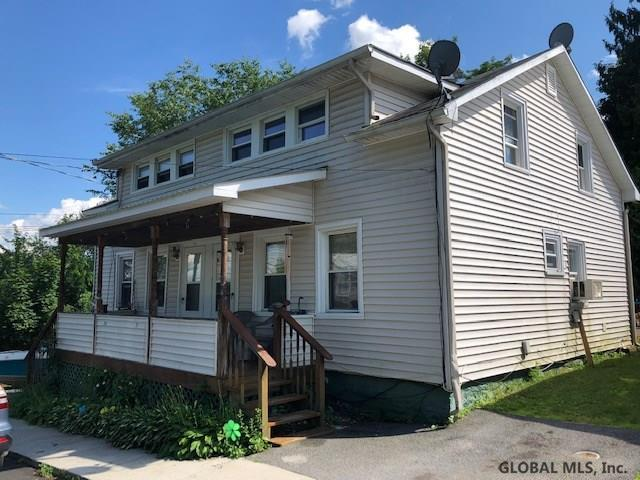 7 Pond St, Schuylerville, NY 12884 (MLS #201924915) :: Picket Fence Properties