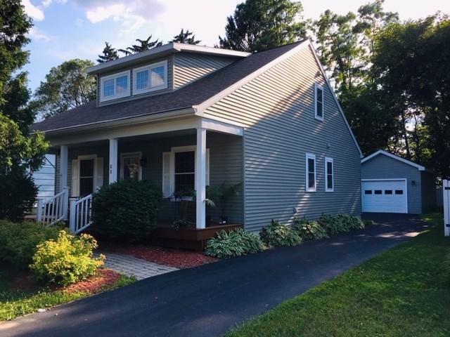 53 Monroe St, Saratoga Springs, NY 12866 (MLS #201925371) :: Picket Fence Properties