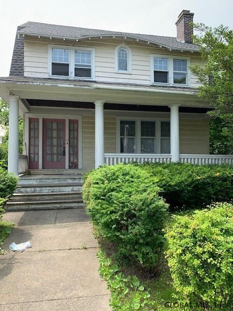 25 North Lake Av, Troy, NY 12180 (MLS #201925478) :: Picket Fence Properties