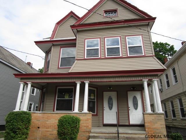 439-441 Mcclellan St, Schenectady, NY 12304 (MLS #201925515) :: Picket Fence Properties
