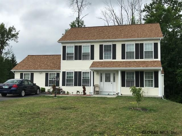 3948 Becker St, Schenectady, NY 12304 (MLS #201925542) :: Picket Fence Properties