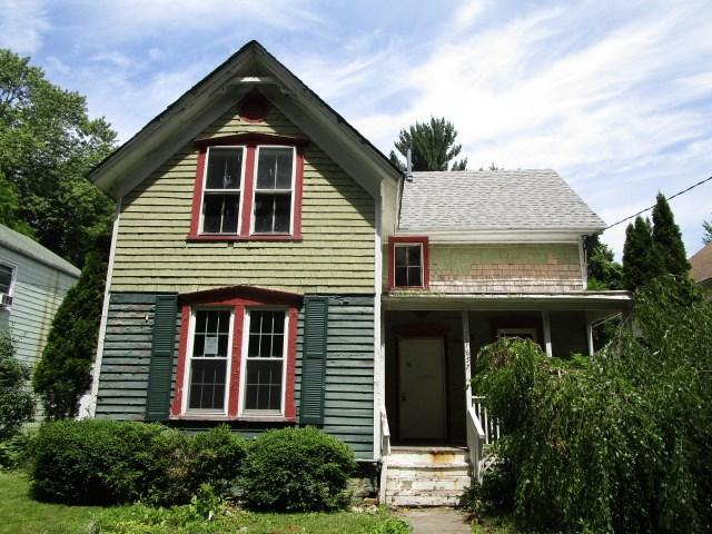 1857 Highland Av, Troy, NY 12180 (MLS #201925589) :: Picket Fence Properties