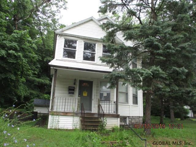 1135 Eastern Av, Schenectady, NY 12308 (MLS #201925630) :: Picket Fence Properties