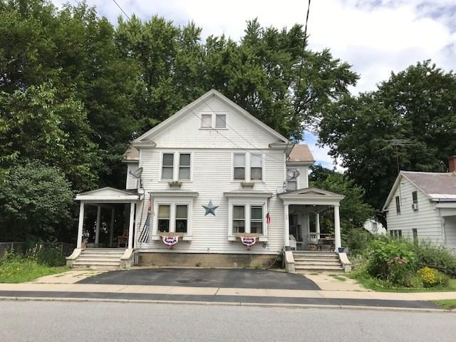 57-59 East St, Fort Edward, NY 12828 (MLS #201925926) :: Picket Fence Properties