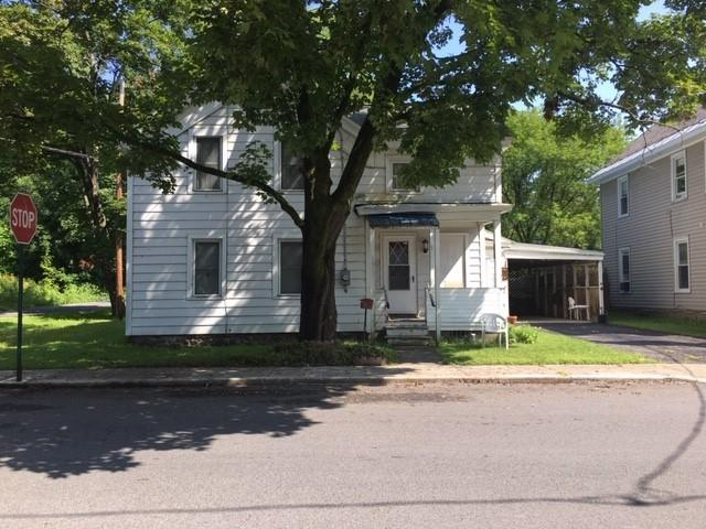 1 Ford St, Ballston Spa, NY 12020 (MLS #201926434) :: Picket Fence Properties