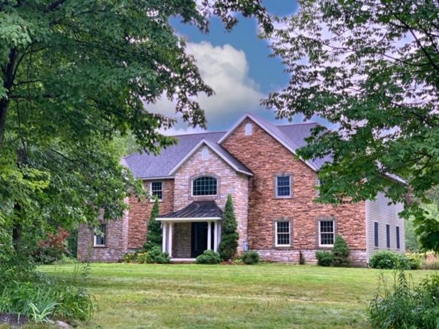 4 Staulters Farm Rd, Ballston Spa, NY 12020 (MLS #201926536) :: Picket Fence Properties