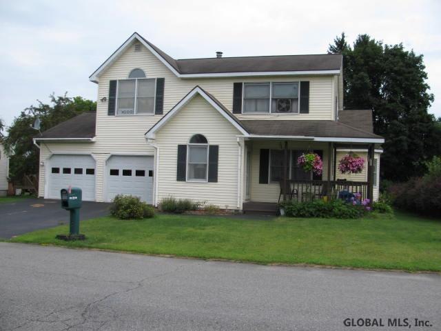 19 Colby Av, Fultonville, NY 12072 (MLS #201927360) :: Picket Fence Properties