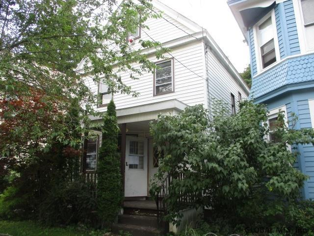 2348 Harrison Ave, Schenectady, NY 12306 (MLS #201927447) :: Picket Fence Properties