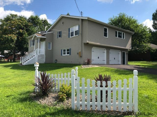 114 Gillette Av, Troy, NY 12180 (MLS #201927536) :: Picket Fence Properties