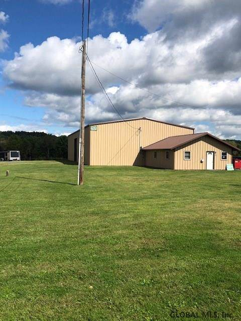 23 Crawford La, Fort Ann, NY 12827 (MLS #201930100) :: Picket Fence Properties