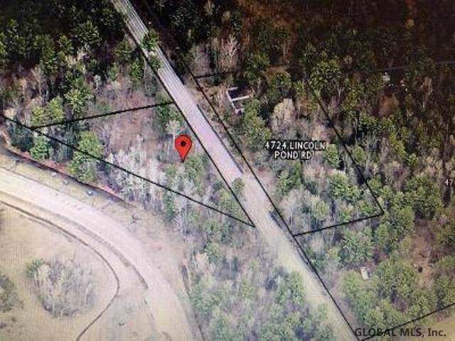 0 Lincoln Pond Rd, Elizabethtown, NY 12932 (MLS #201930111) :: Picket Fence Properties
