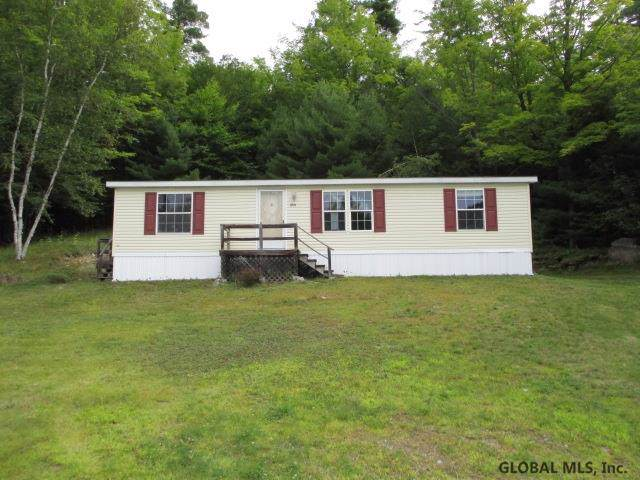 444 Olmstedville Rd, North Creek, NY 12853 (MLS #201930130) :: Picket Fence Properties
