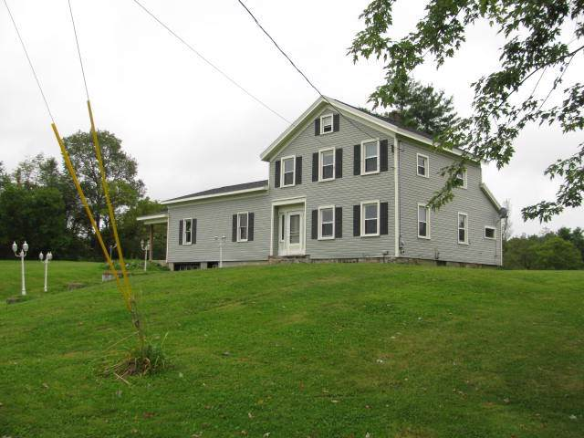 1278 State Highway 67, Johnstown, NY 12095 (MLS #201930204) :: Victoria M Gettings Team